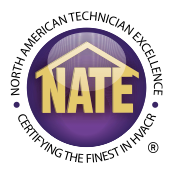 NATE-certified air conditioning repair technicians Apple Valley